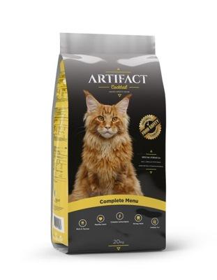 Артефакт Cat Fish для взрослых кошек 20кг