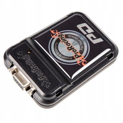 CHIP BOX TUNING AUDI A3 A4 A6 2.0TDI 140KM 170KM, фото