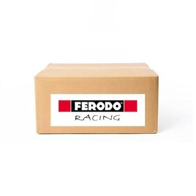 FCP1334Z FERODO RACING КОЛОДКИ ДИСКОВЫЕ ТОРМОЗНОЕ ПЕРЕД