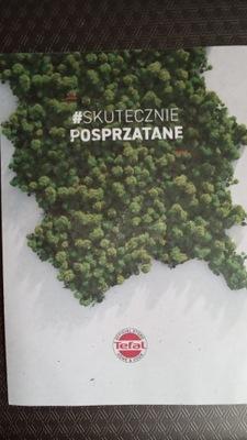 eko karta rabatowa Tefal 50 zł