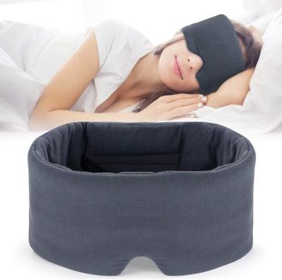 Materiał modalny,maska do spania blokująca światło
