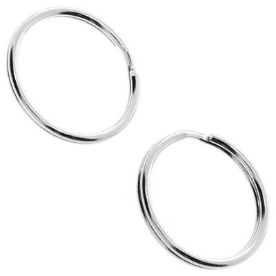 Брелок Круг кольцо ??? Ключей круглый 20мм 100 ??