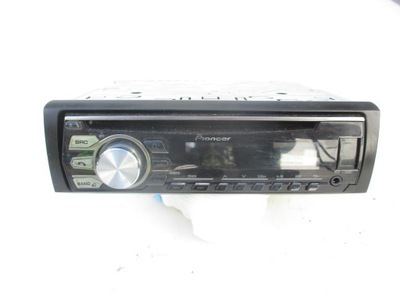 RADIO CD PIONEER MP4 DEH-4700BT