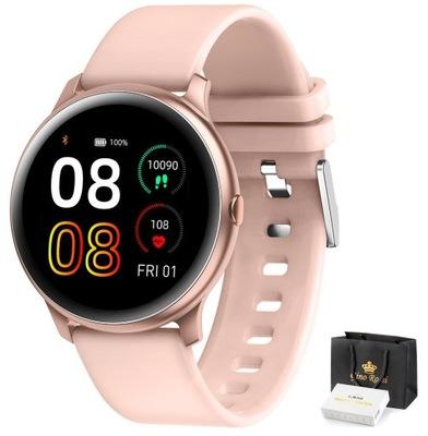 Smartwatch Gino Rossi Zegarek Damski Bluetooth Sms 8697611526 Oficjalne Archiwum Allegro