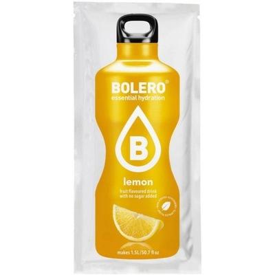 BOLERO CLASSIC INSTANT DRINK СО ВКУСОМ ЛИМОНА