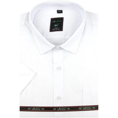 Koszula Męska gładka nowa kolekcja prezent K941