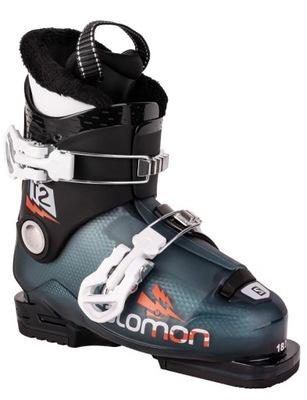 Buty narciarskie SALOMON T2 Rt Girly 20 cm rozm.32