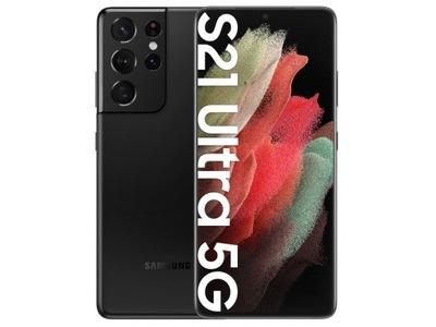 Smartfon SAMSUNG Galaxy S21 Ultra 5G 12-128GB