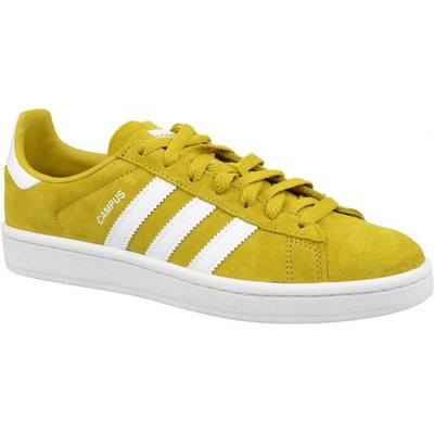 Buty adidas ADISTAR RACER, Żółte LATO, r 40 (25cm)