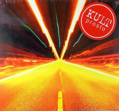 KULT: PROSTO (Kazik) (CD)