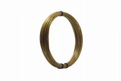 Filament ABC Eco Filaments PLA Złoty próbka 0.1kg