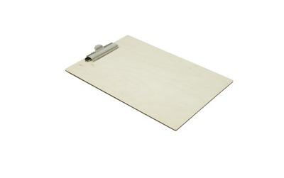Clipboard deska podkładka A5 z klipem