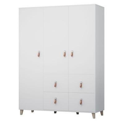 Мебель молодежная для детей ФИГУ 19 шкаф 4S3D