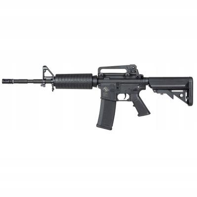 Karabinek AEG Specna Arms RRA SA-C01 CORE Black