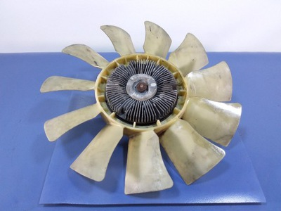 FORD F-150 95-04 4.2 V6 ВЕНТИЛЯТОР РАДИАТОРА