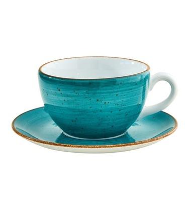 вручную Роспись чашка Популярна морская 280ml