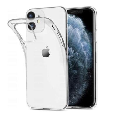 Etui Silikonowe Slim Case do iPhone 11 / iPhone XI