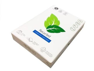 Papier ksero ekologiczny NIEBIELONY A4 80g ISO60