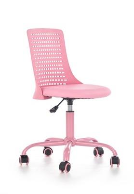 ČISTÝ stolička ružová mládeže + poštovné 24h