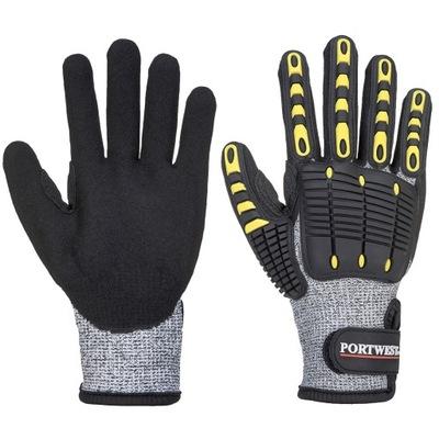 перчатки рабочие antyprzecięciowe Portwest 10XL
