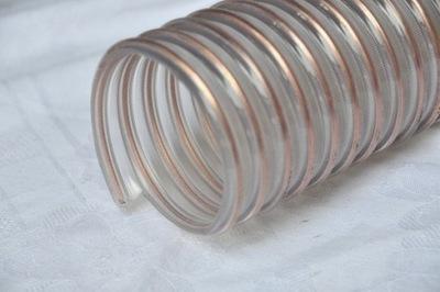 Sacie vákuové PVC 125 mm