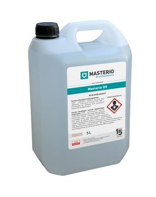 жидкость нанести Masterio 09 - замена Holzgleit