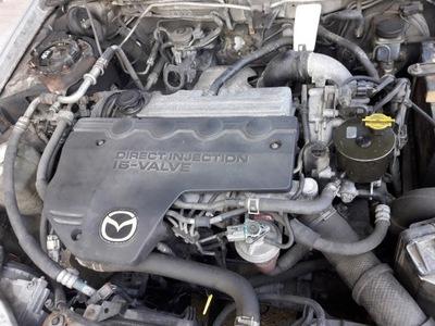 Mazda Premacy 323 f Кондиционер комплект 2.0 Ditd