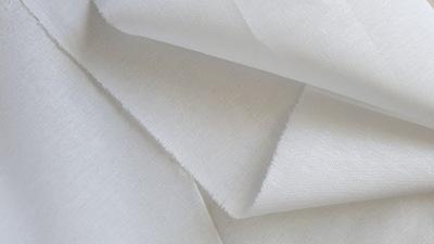 Tkanina płótno do haftowania 0,5m do haftu kanwa