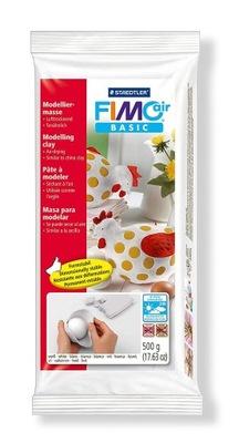 Масса моделируя Fimo Air Basic - Staedtler - белая