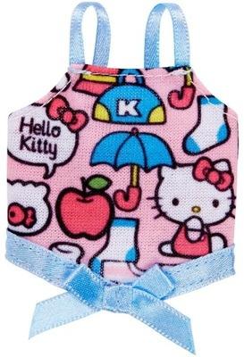 Mattel Barbie koszulka Hello Kitty
