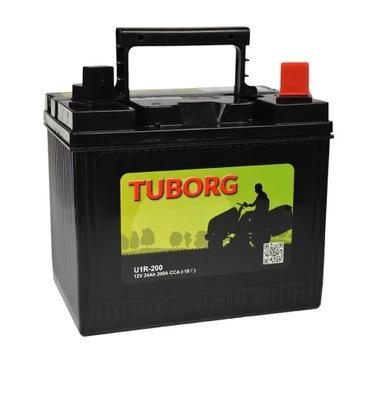 Akumulator Tuborg Garden 24Ah 200A U1R-200
