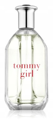 Perfumy Tommy Hilfiger Tommy Girl EDT W 100