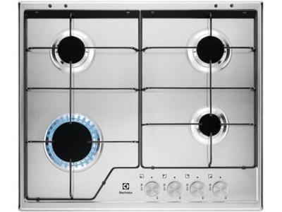 плита Electrolux EGS6424SX - неисправен