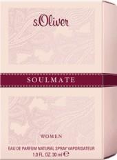 s.Oliver Soulmate Women EDP 30ml spray