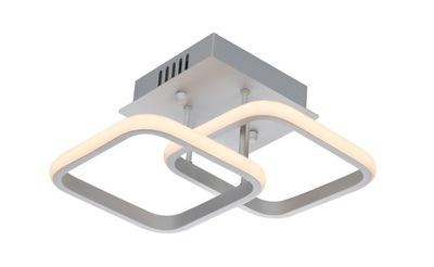 LAMPA LED RING LAMPA SUFITOWA PLAFON LED ŻYRANDOL