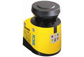 S30B-3011BA Лазерный сканер безопасности SICK