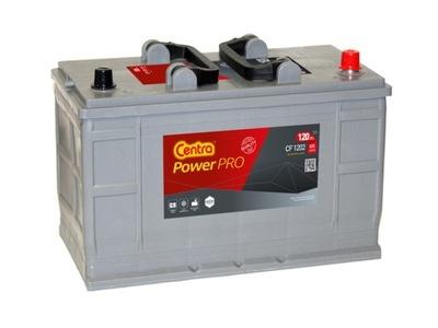 CENTRA POWER PRO 120Ah 870A CF1202