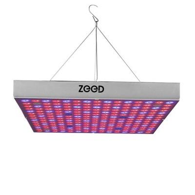 PANEL LED DO UPRAWY ROŚLIN GROWBOX 45W 225 szt LED