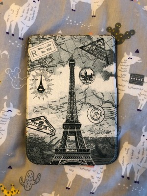 Etui Pocketbook Touch Lux 4