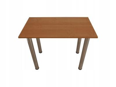 Stół Stolik kuchenny 80x60 Olcha i 14 kolorów
