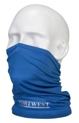 Komin termoaktywny antybakteryjny Multiway Blue