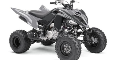 ЗАП.ЧАСТИ DO QUADA YAMAHA RAPTOR 700 2013-2020