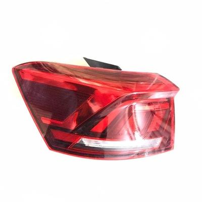 ФОНАРЬ ЗАДНИЙ ЛЕВЫЙ LED (СВЕТОДИОД ) VW T-ROC 2GA945095A
