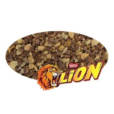 Posypka Lion 400g do lodów, deserów
