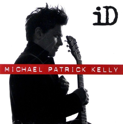 MICHAEL PATRICK KELLY: ID (EXTENDED-VERSION) (CD)