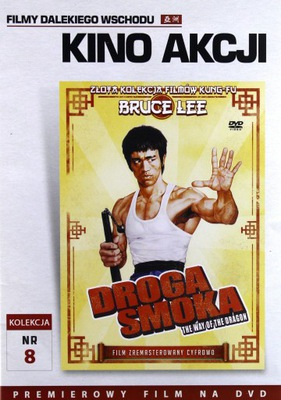DROGA SMOKA (FILMY DALEKIEGO WSCHODU 8) [DVD]