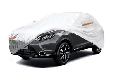 ТЕНТ НА АВТОМОБИЛЬ ТИПУ SUV/VAN - РАЗМЕР XL