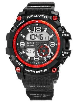 Zegarek Męski Pacific 209L-2 10 BAR Unisex Do PŁYW