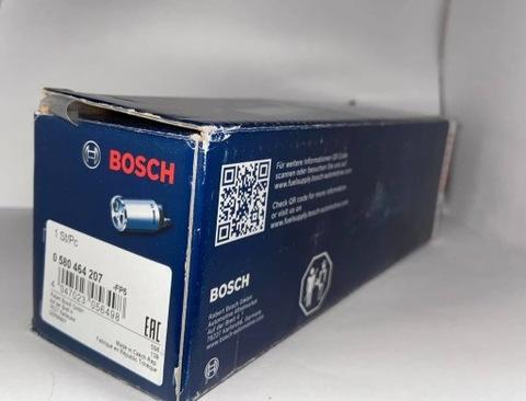 BOMBA COMBUSTIBLES BOSCH 0580464207 AUDI/MERCEDES/VW/PUC