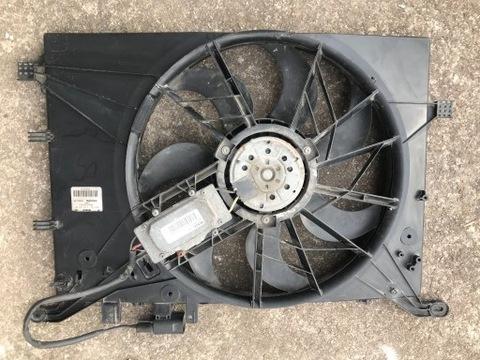 VOLVO S60 V70 II 2.4 D5 VENTILADOR DEL RADIADOR